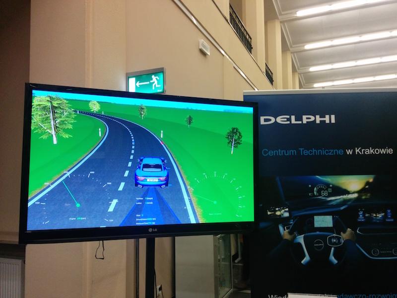 Przeglądasz obrazki do artykułu: II Konferencja Motoryzacja-Przemysł-Nauka